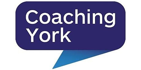 Coaching York Update and Member meeting   Thursday 13 August 2020  13:30 tickets