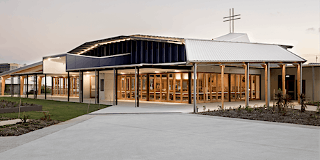 6.00pm Sunday Night Mass - Stella Maris Church, Maroochydore tickets