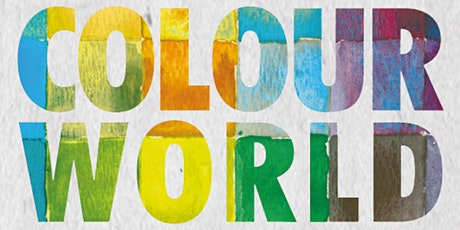 Colour World UK 2021 tickets