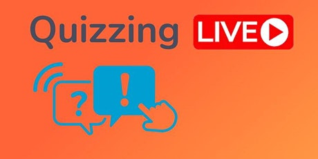 Quizzing Live #8 tickets