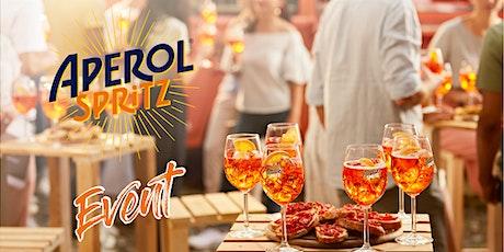 Aperol Spritz Party entradas