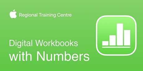 Digital Workbooks with Numbers tickets