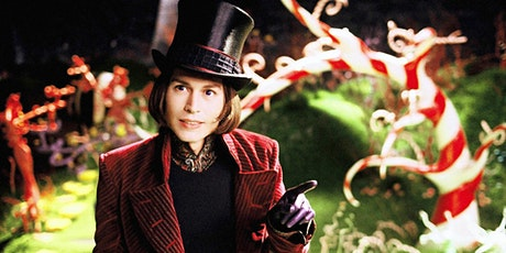 Charlie and the Chocolate Factory (2005) tickets