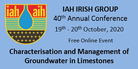 40th Annual IAH (Irish Group) Online Conference tickets