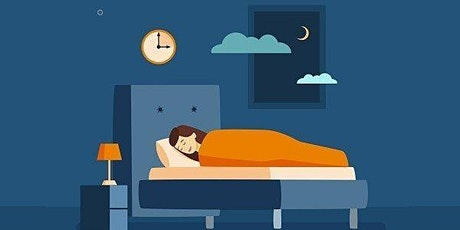 Managing Sleep Online Workshop (2 sessions) tickets