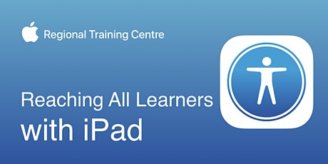 Reaching All Learners with iPad Tickets