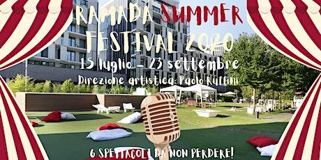 Ramada Plaza Summer Festival biglietti