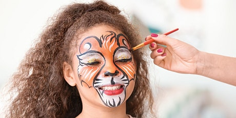 Create Carnival Masks from Around the World tickets