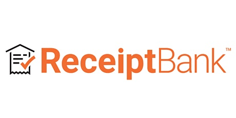 Receipt Bank Training tickets
