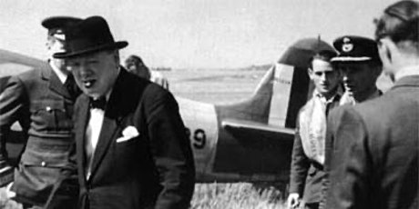 Back to the 40's at Biggin Hill – Battle of Britain Weekend 1.30pm - 4.30pm tickets