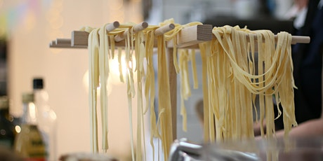 Pasta Workshop Supper Club tickets