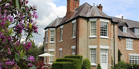 Ashton Grange Open Garden tickets
