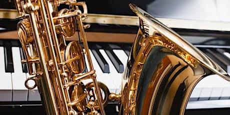 Vino, Jazz e Bossanova tickets