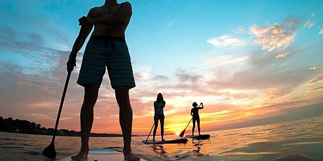 Stand Up Paddleboarding: Beginner Lesson tickets