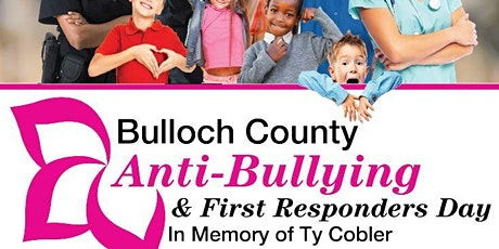 Bulloch County Anti-Bullying & First Responders Day tickets