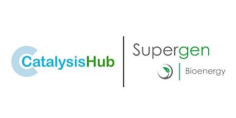 Meeting between UK Catalysis Hub and Supergen Bioenergy tickets
