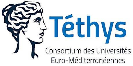 Assemblée générale du réseau Téthys - Téthys General Assembly  billets