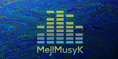 """Another MejIMusyK Production:  """"Wind Down Wednesdays tickets"""