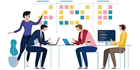 Innovación y Agile Coaching boletos