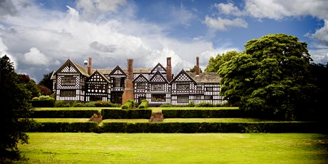 Visit to Bramall Hall - Admission Tickets tickets