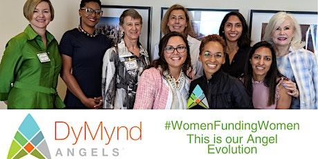 Women Funding Women - tickets