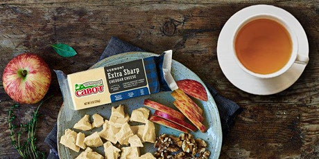 Tea and Cheese Guided Pairing tickets