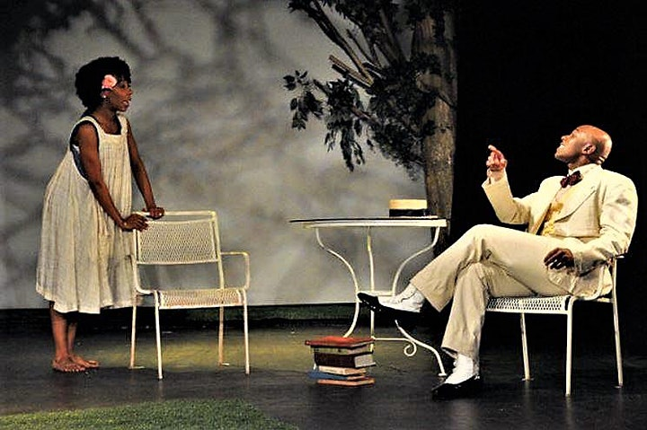 Harlem Shakespeare Festival  Presents The Importance of Being Ernest image