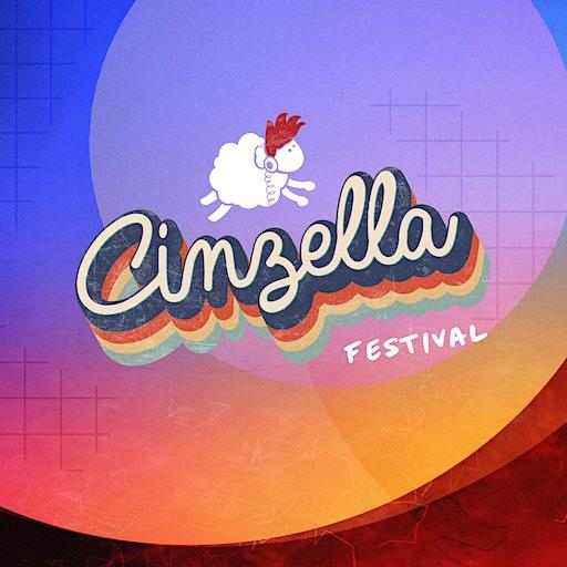 Cinzella Festival powered AFO6  logo