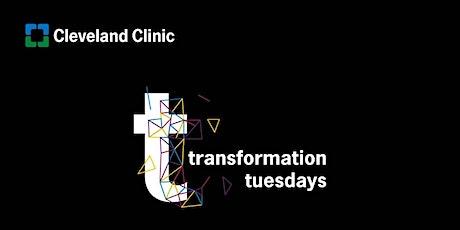 Transformation Tuesdays | Healthcare's Newest Sidekick tickets