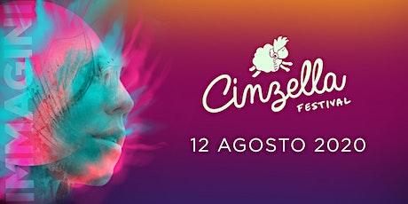 Cinzella Festival 2020 | 12 Agosto biglietti