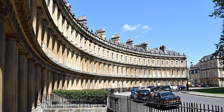 From Romans to Georgians - A City of Bath Tour. tickets