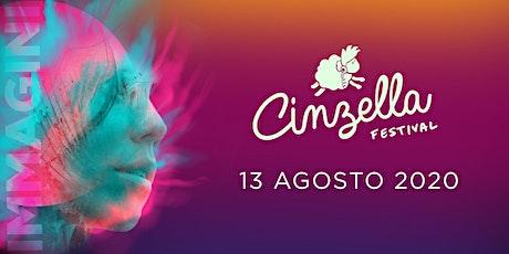 Cinzella Festival 2020 | 13 Agosto biglietti