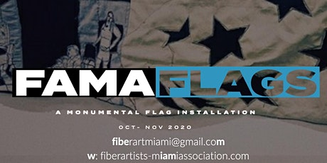 FAMA, Fiber Artists Miami Association Online Events tickets