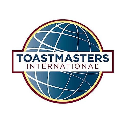 First Oakville Toastmasters logo