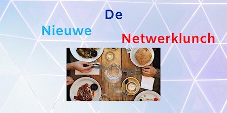 De Nieuwe Netwerklunch tickets