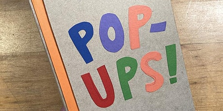 Pop-Ups Summer Camp: Online Workshop with Shawn Sheehy tickets