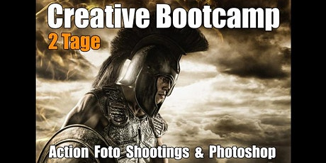 Fotografie & Photoshop - das Creative Bootcamp Tickets
