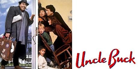 Karpool Cinema: Uncle Buck tickets