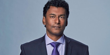 Behind the Headlines: Making Sense of a World in Crisis- Ian Hanomansing tickets
