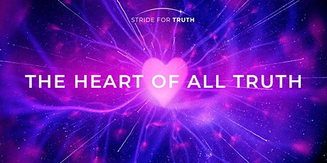 The Heart Of All Truth Evening in Manchester tickets