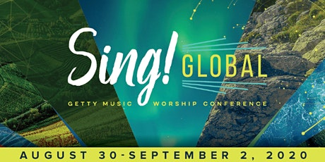Sing! Global - Broadcast at Grace tickets