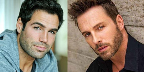 Days Of Our Lives and Y&R Zoom Fan Event -Jordi Vilasuso & Eric Martsolf tickets