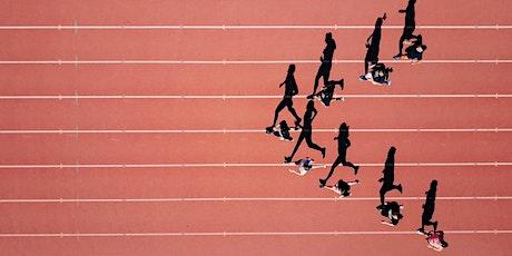 Becoming a Sport Psychologist Webinar (Workshop 1) tickets