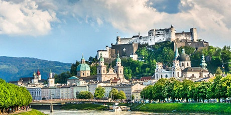 The Enchanting Danube: 4 Countries & 4 UNESCO Sites tickets