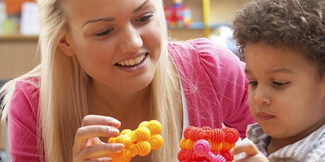 Early Learning Together Pre-School - 5 Week Course - Newminster tickets