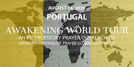 Awakening Digital World Tour: Portugal (Video Gathering) tickets