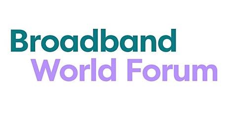 Broadband World Forum tickets
