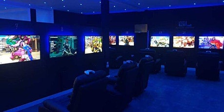 NSU Freshers' 2020: Gamers Lounge tickets