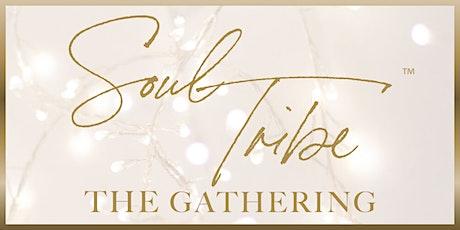 Soul Tribe™️ Gathering tickets