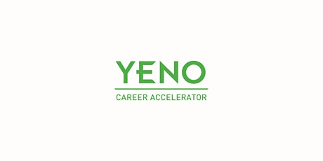 YENO CAS - Build Your Career Like A Brand tickets